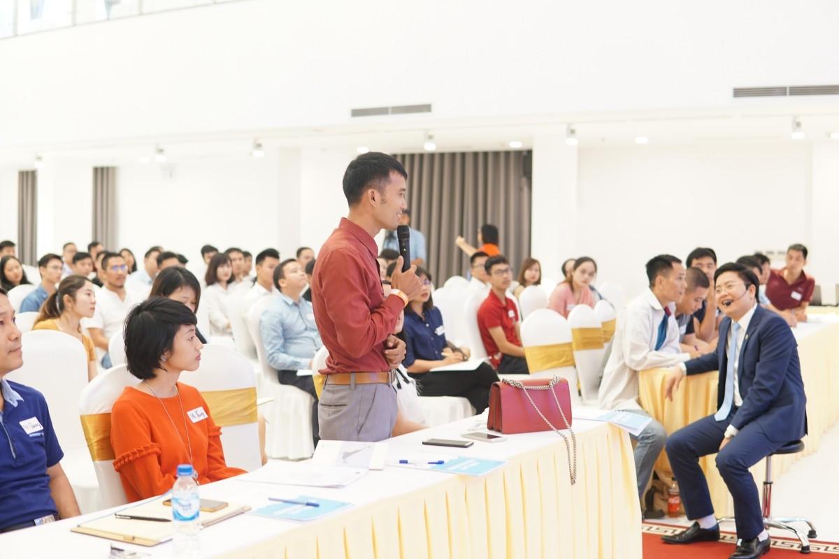 Khóa huấn luyện Chiến lược vốn khởi nghiệp