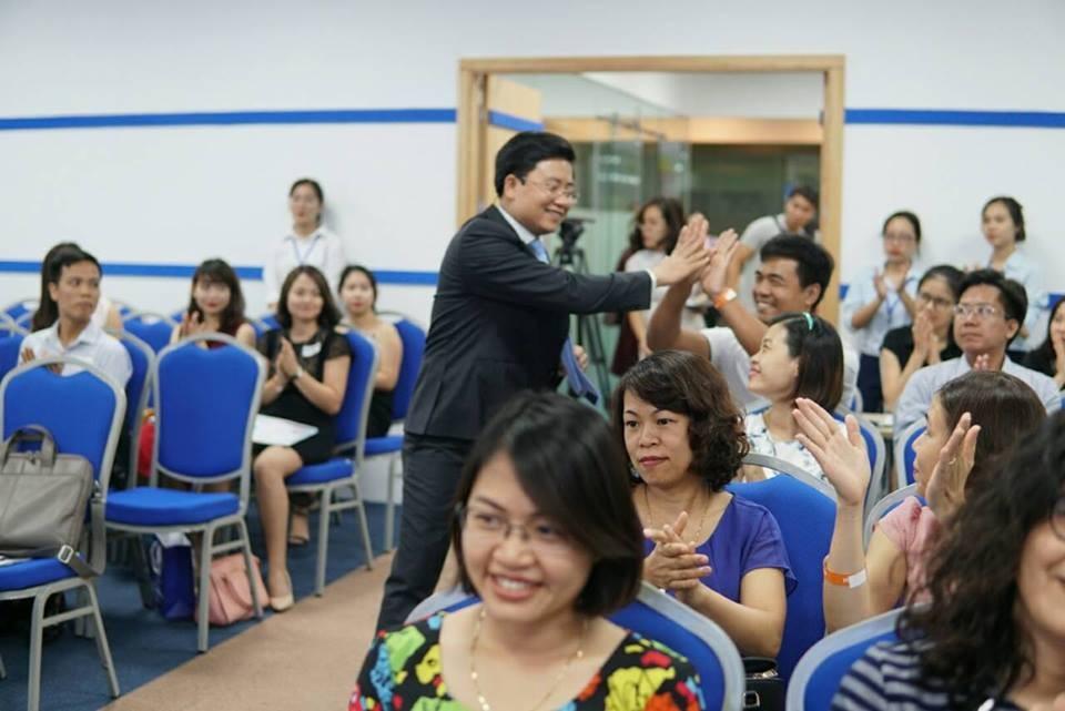 Hội thảo Tái cấu trúc tài chính doanh nghiệp lần thứ 7