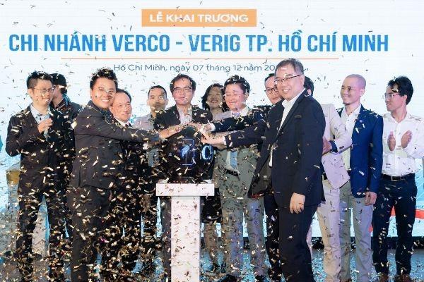 Chiến lược nguồn vốn cá nhân đến xây dựng doanh nghiệp kỷ nguyên số K4 – Hồ Chí Minh