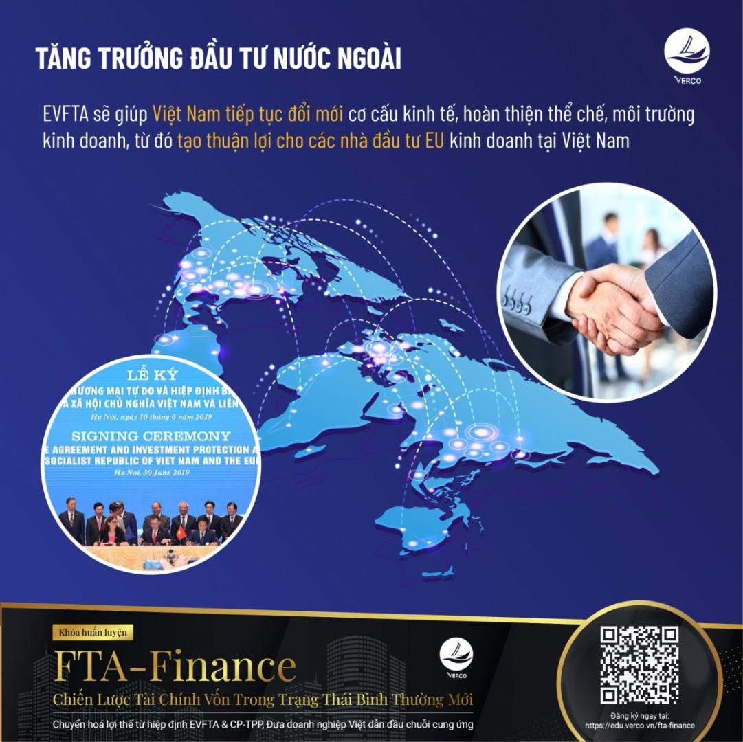 Tại sao doanh nghiệp cần tận dụng EVFTA ngay ?
