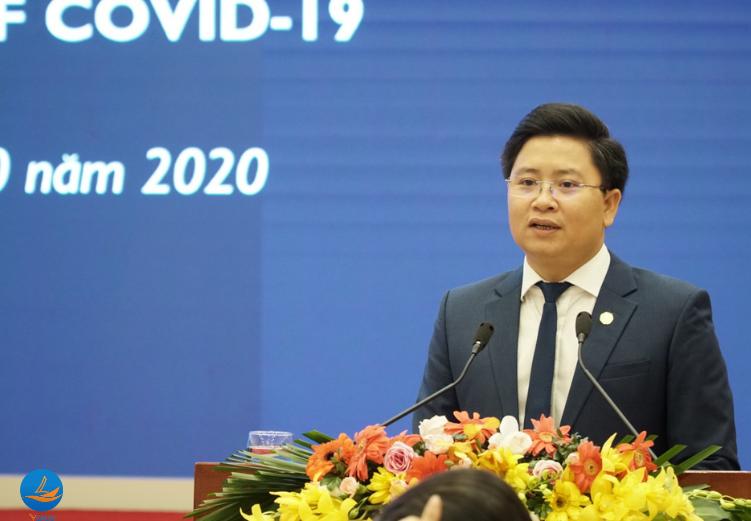 Bài phát biểu khủng của chuyên gia Nguyễn Kim Hùng gây chấn động thị trường kinh tế