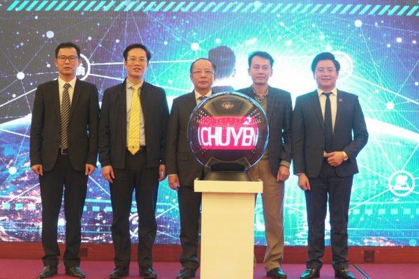 Hiệp hội doanh nghiệp nhỏ và vừa (VINASME) và Viện Khoa học quản trị doanh nghiệp nhỏ và vừa (SISME) ra mắt Cổng thông tin chuyển đổi số cho cộng đồng doanh nghiệp Việt Nam
