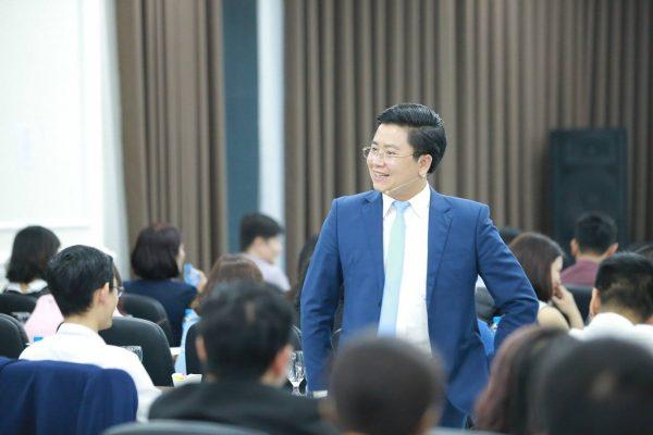 Ông Nguyễn Kim Hùng đề xuất Giải pháp chuyển đổi số doanh nghiệp nhỏ và vừa