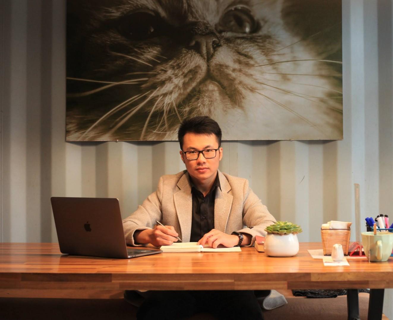 Ông Minh Khôi