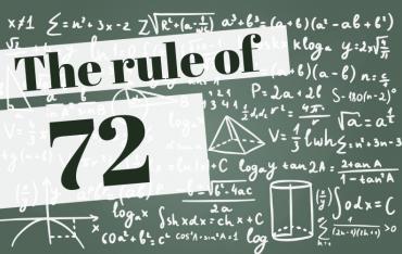 Lãi suất kép và quy tắc 72 của mọi tỷ phú trên thế giới