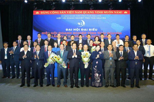 Chương trình Xúc tiến đầu tư cùng Hiệp Hội Doanh Nghiệp tỉnh Quảng Ninh