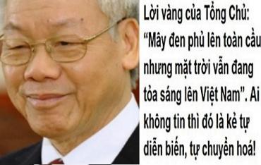 """Chỉ số tài chính bình quân và cơ hội cho """"bầu trời"""" kinh tế Việt Nam"""