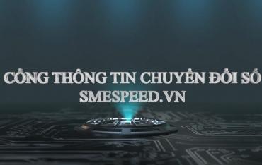 Giới thiệu Cổng thông tin chuyển đổi số SME – Smepeed.vn