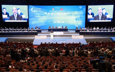 KINH TẾ SỐ  sẽ đưa Việt Nam bứt phá về mặt kinh tế trong 20 năm tới