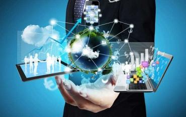Lĩnh vực kinh doanh công nghệ được định vị phát triển nhất năm 2020