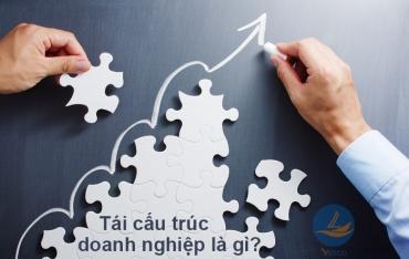 Tái cấu trúc doanh nghiệp là gì? Khi nào thì cần phải tái cấu trúc doanh nghiệp?