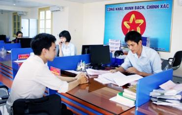 Nhận định về công cuộc cải cách thủ tục hành chính giai đoạn 2020 – 2025