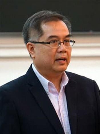 Nguyen Duy Luan
